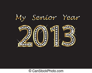anziano, 2013, anno