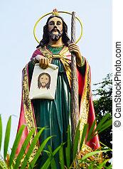 apóstol, cristo