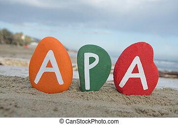 apa, père, hongrois, langue