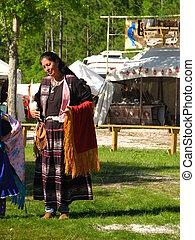 apache, nativo