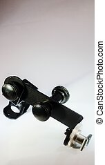 aparat fotograficzny, accesories