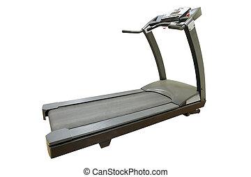 aparato del gym