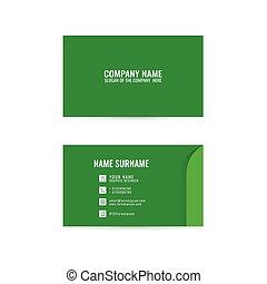 apartamento, modelo, negócio, simples, luz, modernos, vetorial, usuário, fundo, interface, branca, cartão