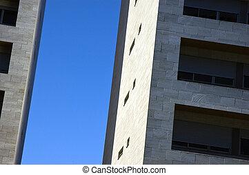 Apartment block 7