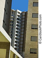 Apartment block 8