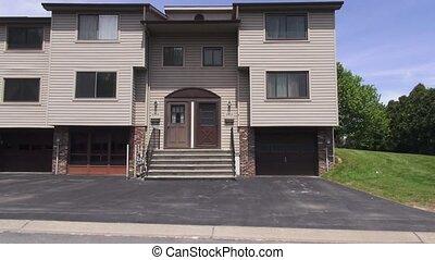 Apartment Buildings, Condos, Housing, Real Estate