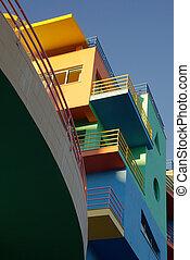 Apartment Condominium