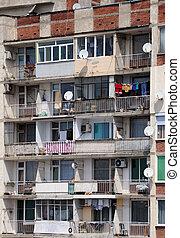 Apartment House in Bulgaria