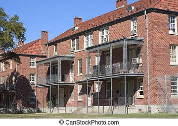 Apartments - Building