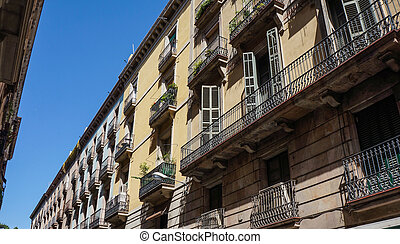 Apartments Spain