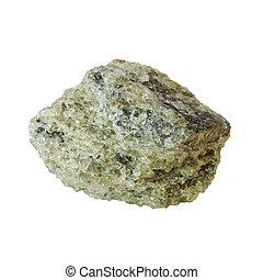 apatit-nepheline, 鉱石