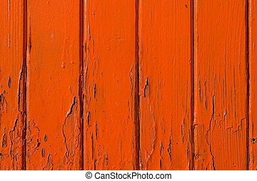 apelsin, trä, bakgrund, struktur