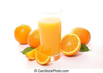apelsinsaft