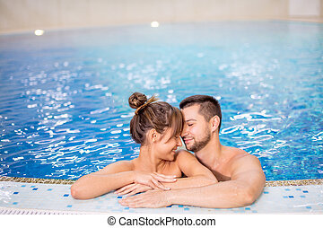apenas, par, casado, sentimentos, entre, proposta