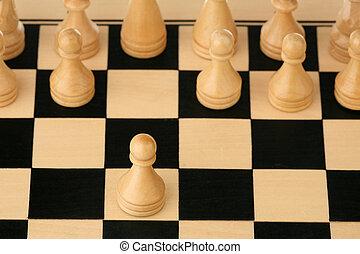 apertura, scacchi