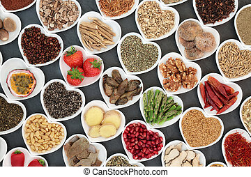 Aphrodisiac Health  Food