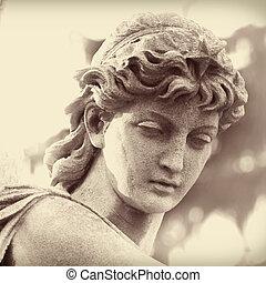 aphrodite, 女神, (venus), 愛
