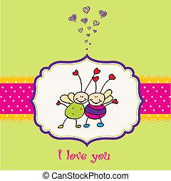api, amore, scheda