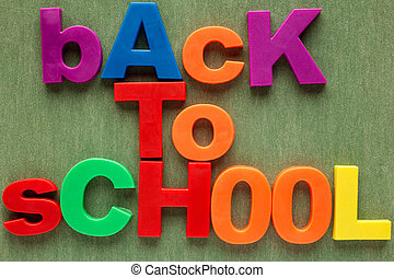 apoie escola, alfabeto, letras