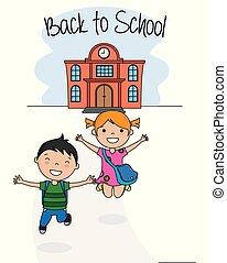 apoie escola, cartão