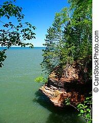 Apostle Islands - Wisconsin
