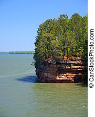 Apostle Islands - Wisconsin
