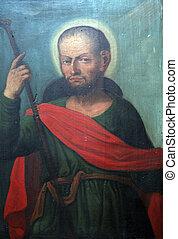 apostle., schonau, 修道院