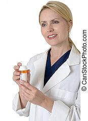 apoteker, kammeratlig