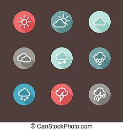 App icon weather