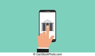 app, impôt, temps, smartphone