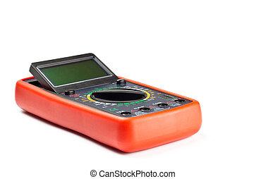 appareil mesure, électronique