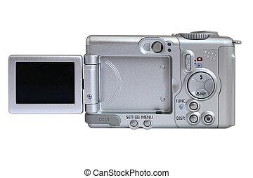 appareil photo, 2, photographique