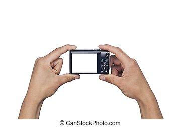appareil photo
