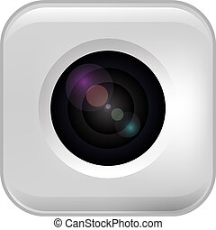 appareil-photo photo, lens.