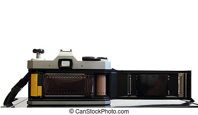 appareil-photo photo, vieux