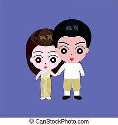 Spose tailandesi datazione