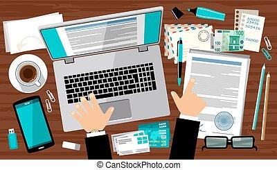 Disegno Di Ufficio : Appartamento agenzia disegno pubblicità ufficio pr