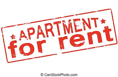 appartement, loyer