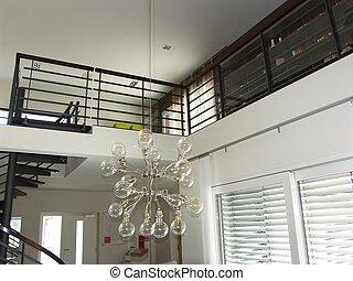 appartement, moderne