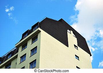 Appartments In Kharkiv City, Ukraine