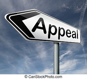 appeal appellate court reverse or affirm outcome from ...