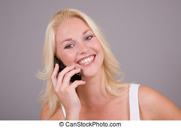 appeler, heureux