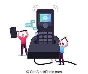 appeler, mâle, caractères, telephone., essayer, conversation, détruire, hommes, ignorer, éviter, désagréable, minuscule, entrant, énorme, appelle
