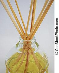 appiccicare, aromatico