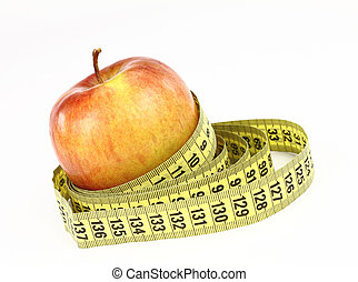 Apple and diet