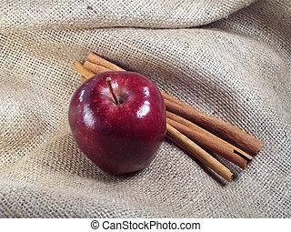 Apple & CinnamonApple & Cinnam