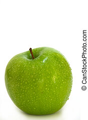 Apple - Granny Smith - The famous Granny Smith variety of...