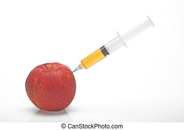 Apple Injection