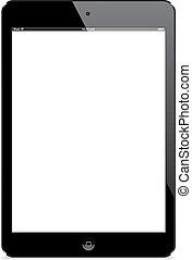 Apple ipad mini eps 10