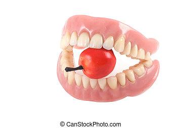 apple., z�hne